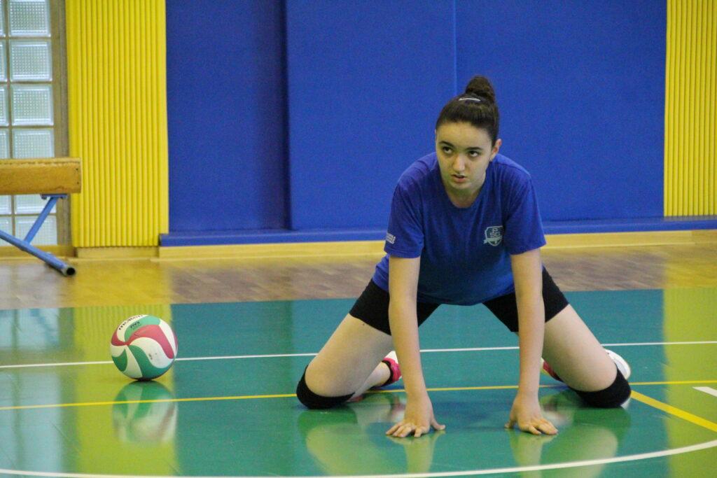 Yasmin Garraoui