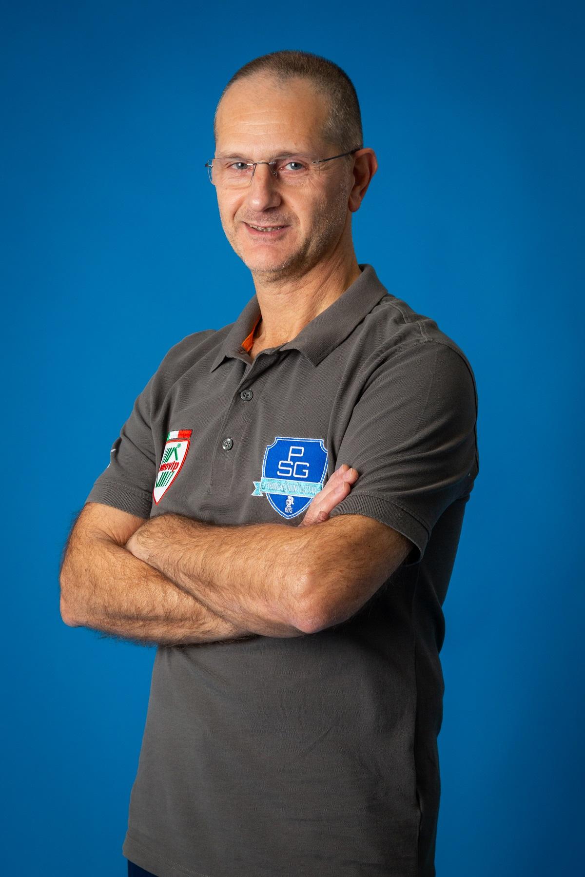 Felice Zuccarelli