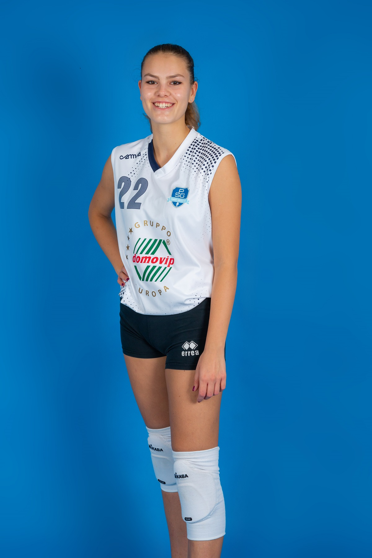 Giorgia Camol