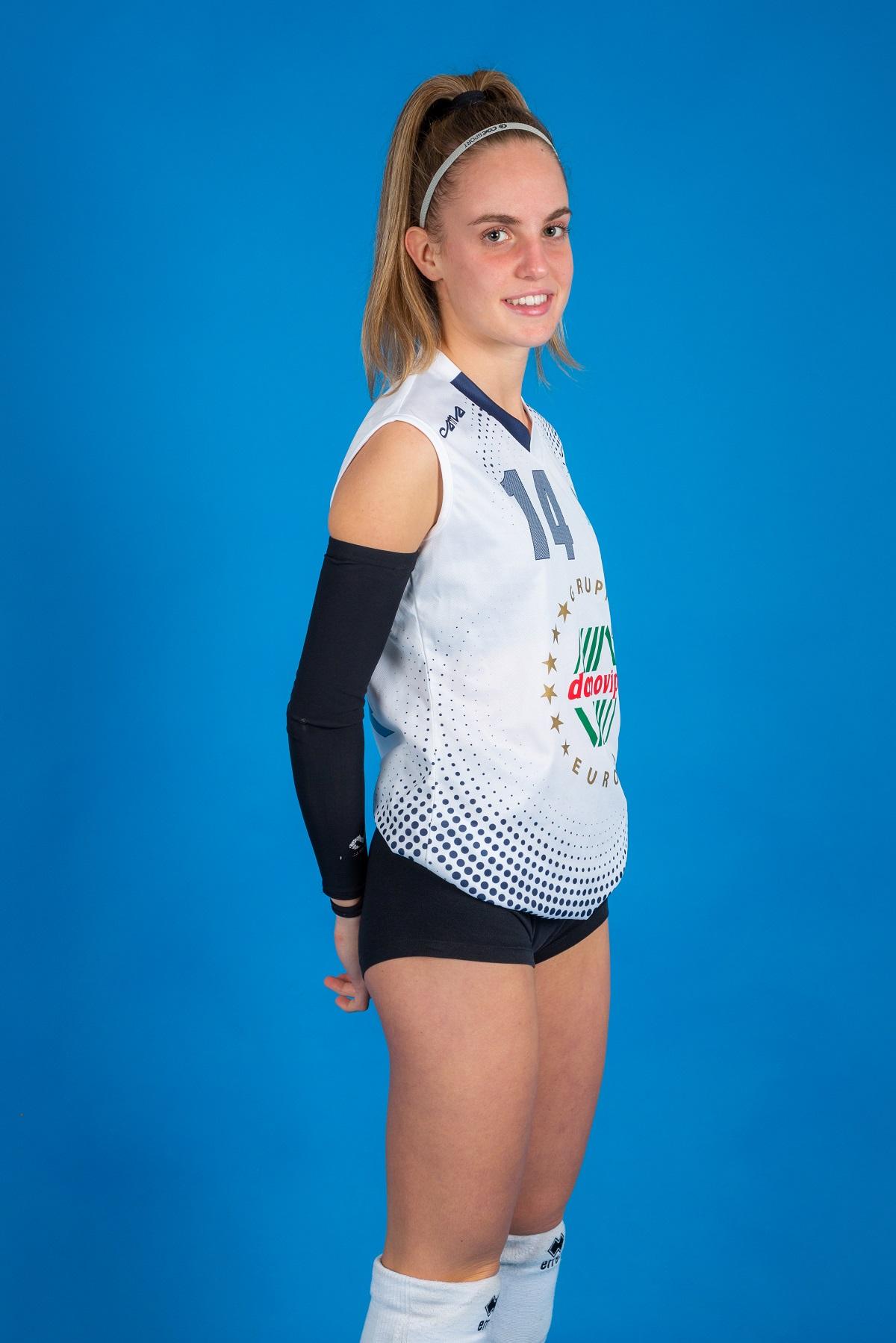 Jessica Marcon