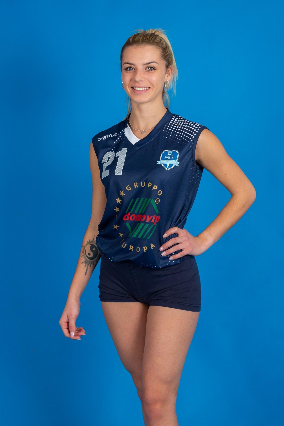 Jenny De Vecchi