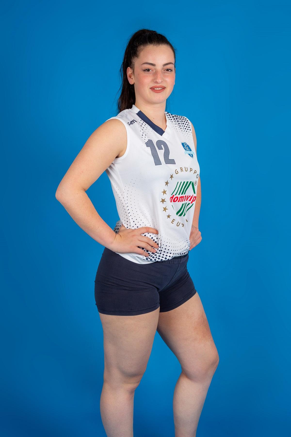 Sara Gjuzi